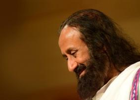 Sri Sri Ravi Shankar-headshot