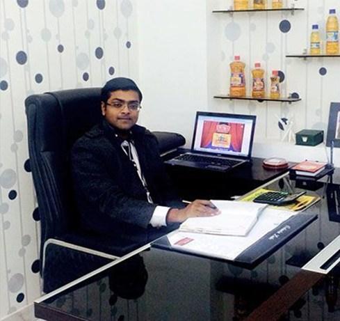 Ssiddharth Goel
