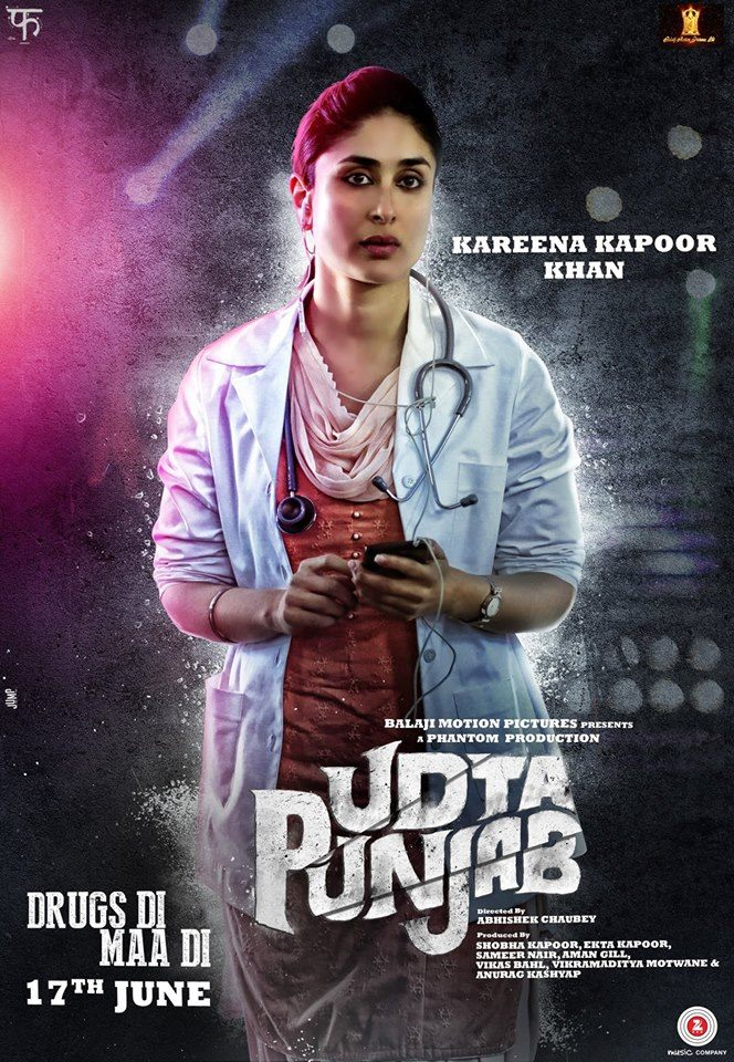 Udta Punjab-Kareena