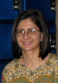Veena Misra