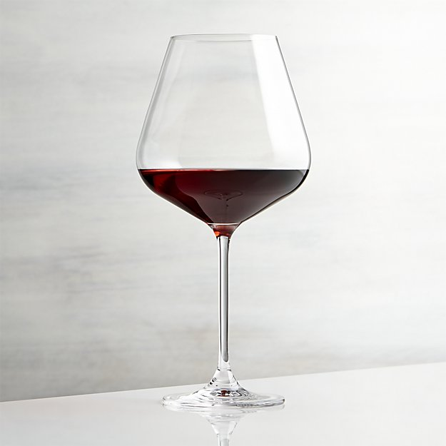 Wine glass (Photo: Crate & Barrel)