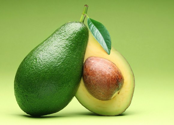 Avocado (Photo: Authority Nutrition)