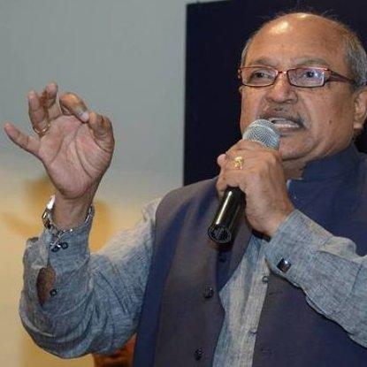 B.N. Kumar