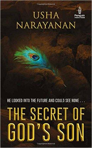 Book-The Secret of God's Son