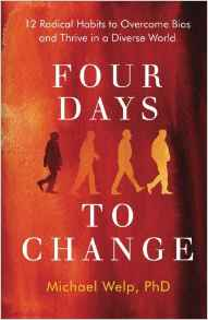 Book-four dayst o change