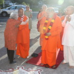 Chinmaya-Guruji-welcome