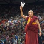 Dalai Lama-Utah