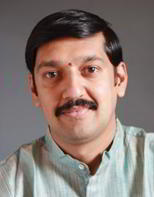 Dattatreya Velankar