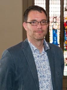 Dirk Schubotz