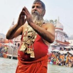 Golden Baba-Times of India
