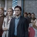 Harry Potter-Photo