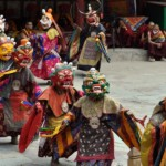 Hemis Festival-dance