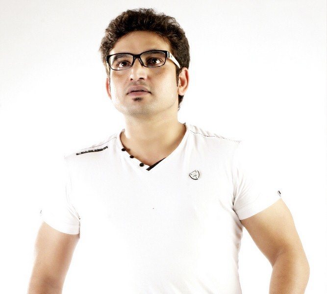 Writer-director Indervesh Yogee