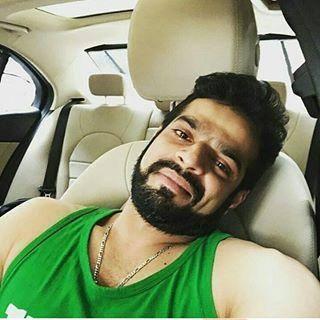 Karan Patel (Photo: Facebook)