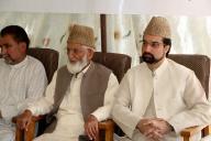 Kashmir-talks
