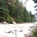 Kasol-river