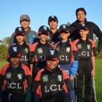 Lexington Cricket League