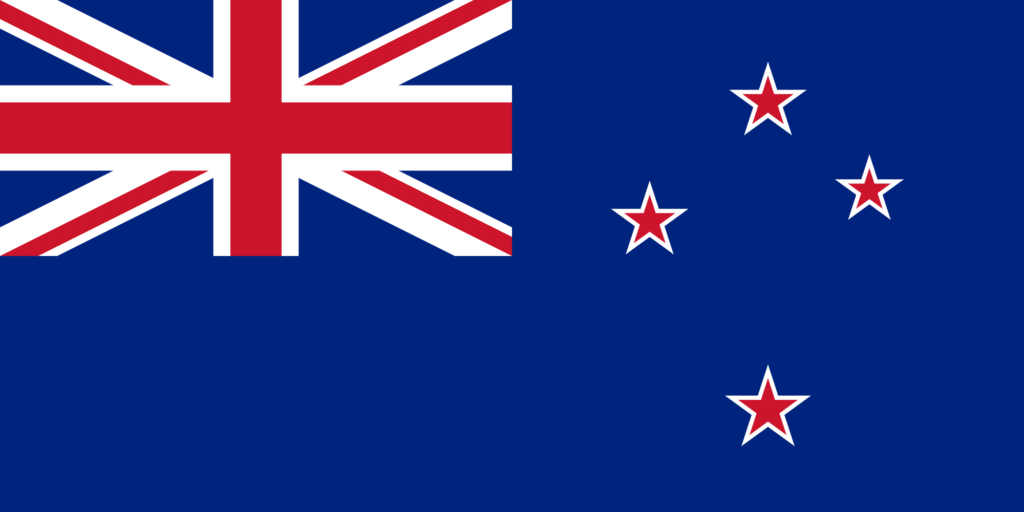 New Zealand-Flag