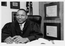 Judge Reggie Walton