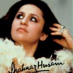 Shahnaz Husain-mugshot