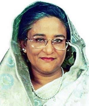 Sheikh Hasina-Wiki