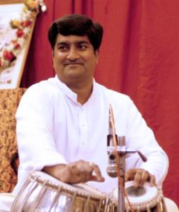 Suryaksha Deshpande