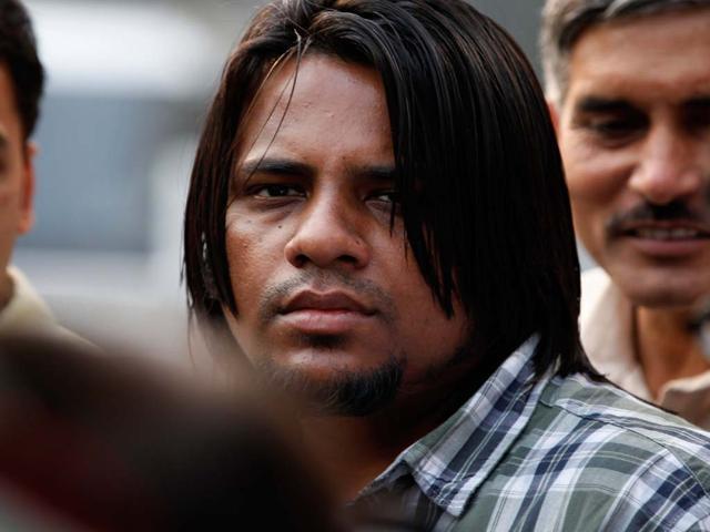 Ulhas Prabhakar  (Photo courtesy: Hindustan Times)