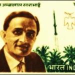 Vikram Sarabhai-stamp