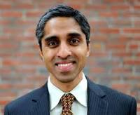 US Surgeon General Vivek Murthy (File Photo)