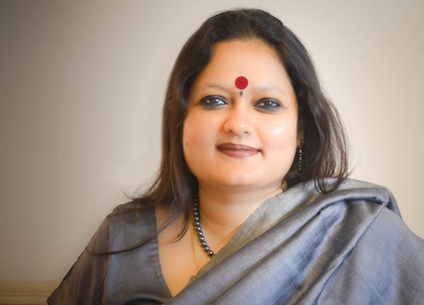Ankhi Dass
