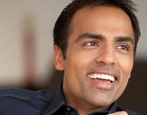 Gurbaksh S. Chahal (Photo courtesy: Under 30 Ceo.com)
