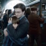 Harry potter-book-inside