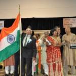 ISW-India Day