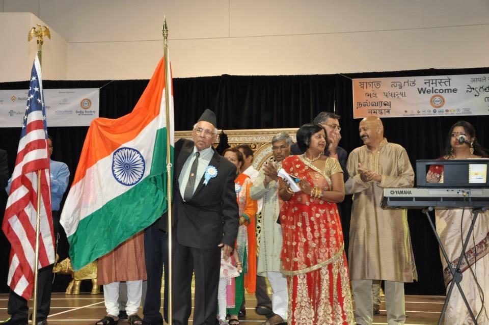 ISW India Day (Photo courtesy: ISW)