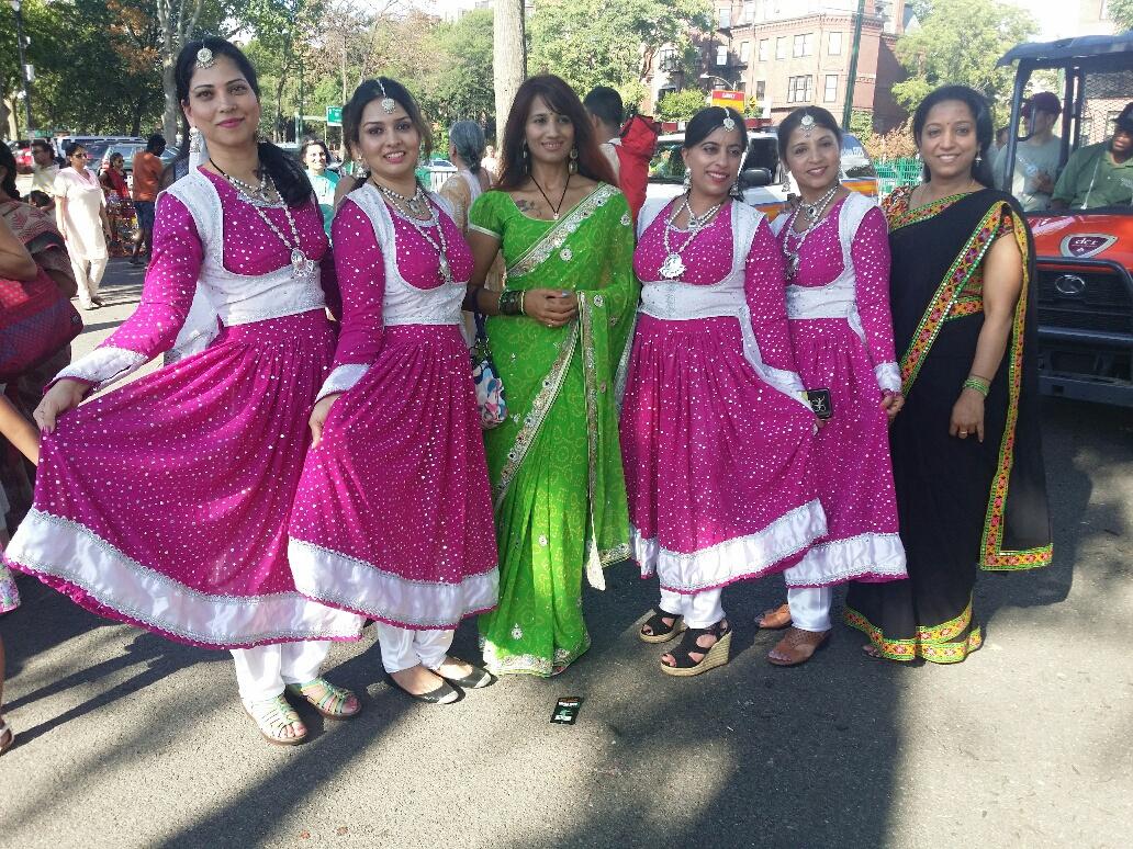India day-shrewsbury