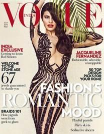 Jacqueline Fernandez-vogue