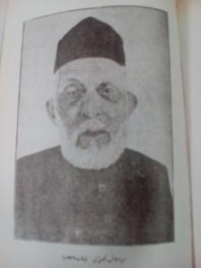 Mirza Zakir Hussain Qizilbash