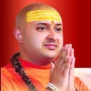 Swami Nalinanad Giri