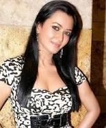 Actress Nausheen Ali Sardar (Photo: Wikipedia)