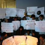 Nirbhaya-protest
