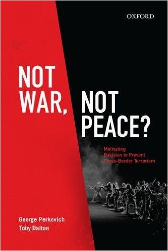 Not War, Not Peace