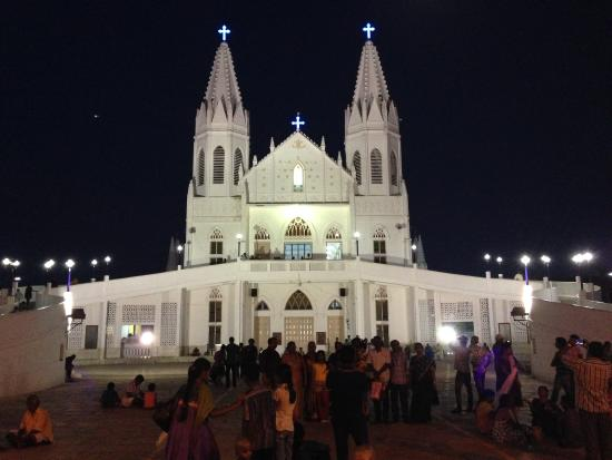 Our Lady of Health (Photo courtesy: TripAdvisor)