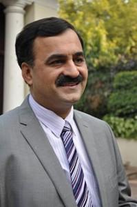Pavan Duggal (Photo: Wikipedia)