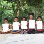 Pratham-children