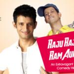 Raju Raja Ram Aur Mein