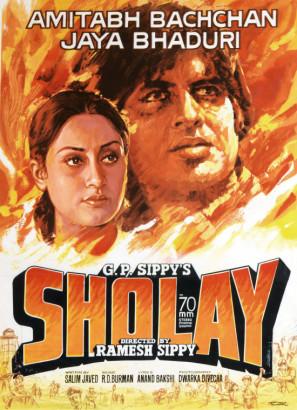 Sholay-poster