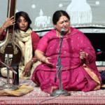 Shubha Mudgal-Photo Suyash Dwivedi-Wikipedia