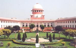 Supreme Court-India-Latest