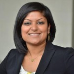 Tina R. Shah