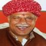 P MP Virendra Singh Mast